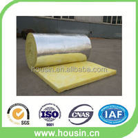 fiberglass wool insulation steel structure building material
