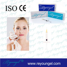 CE certificate Reyoungel hyaluronic acid injections to buy