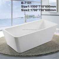 DOMO adult portable bathtub