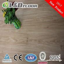 L&D Vinyl Floor