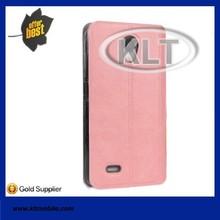 Wallet leather flip case cover for bbk vivo y22
