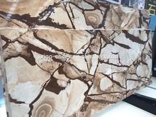 Roma impression marble stone slabs price