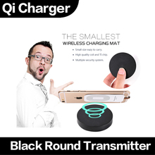 Good Quality for Samsung Galaxy S6 G9200 Qi Wireless Charger Charging Pad for Universal Use