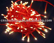 Indoor / Outdoor Christmas LED string light