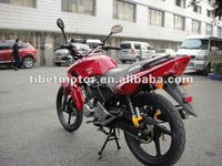 Motorcycle TOP quality 2012 newest style tiger 2000 TOP quality cheapest price of motorbike (ZF150-3)