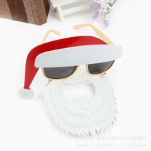 festival sunglasses funny glasses,funny party glasses,Christmas(swtaa1573)