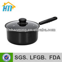 berndes of non-stick coating sauce pan