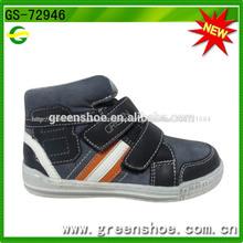 china nuevo modelo de zapatos de lona