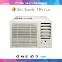 Window Air Conditioner Unit T3 Working Condition 18000BTU~24000bTU
