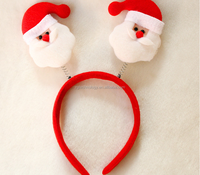 Lovely Hair Band Head band Kids Hair Band Christmas Party Props Costume Xmas Decoration