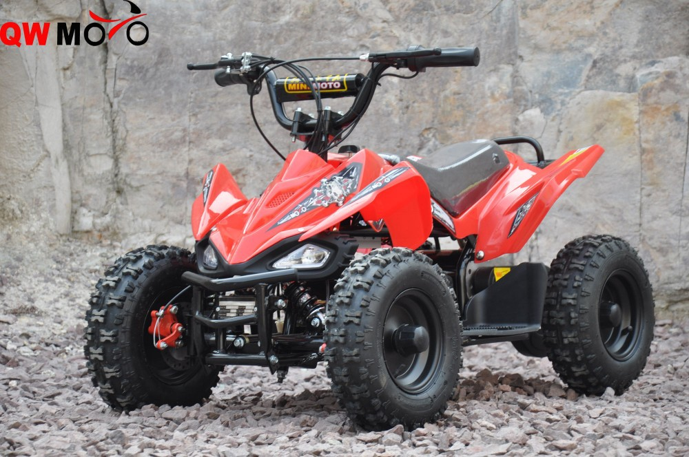 Small Electric Atv Kids Mini Electric Atv