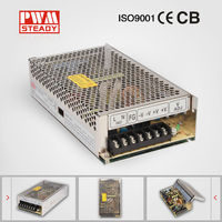 hot sale 150w 24v 6.3a power supply led, dc driver design manufacturer,suppliers and exporters