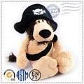 la promoción del juguete lindo personalizado de león de peluche animal