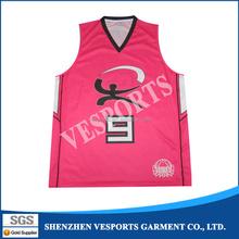 International Basketball Training Uniforms Custom Basketball Suits