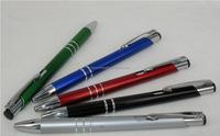 Promotional metal pen factory price ball pen