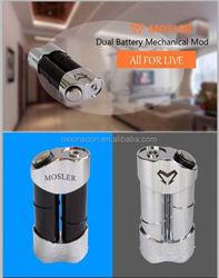 MOSLER 50W-80W box mod dx 80 box mod oman e cigarette $key$ mini kayfun 2.1/monster cloud v2 atomizer