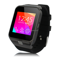 Mobile Watch Phones Stainless Steel Smart Watch Phone