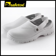 Steel toe safety shoes,steel chains,steel toe anti static safety shoes L-7096