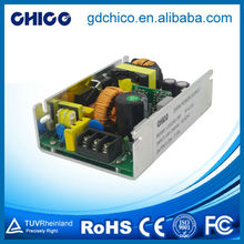 CC200EUA-36 constant 200w 36v led driver dimmable