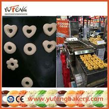 semi- automatic yeast- donut machines bakery processing equipment