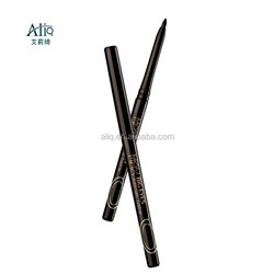 2015 Hot sales Waterproof long lasting liquid eyeliner gel eyeliner pencil