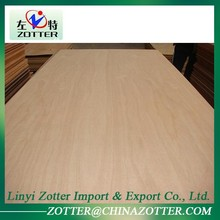 China Wholesale Custom Plywood Board 16Mm