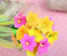 2015 alibaba china factory wholesale Hot cheap flower pens on sale