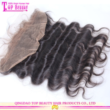 Wholesale 100% unprocessed mongolian human hair full lace frontal closures