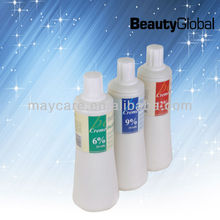 Hot sale professional salon use splendid herbal peroxide and developer for hair coloring 1000ml