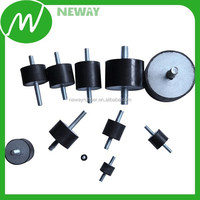 Rubber Mounting Rubber Shock Absorber Mount