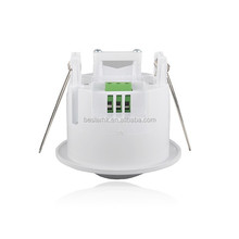 motion sensor switch control with light sensitivity BS041