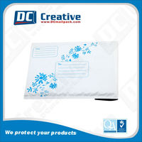 Wholesale blank greeting cards and kraft bubble envelopes