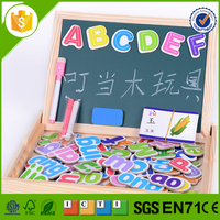 New design handmade wooden educational toy with great price