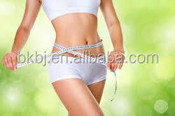 Slim beauty weight loss pills and herbal natural ingredients
