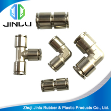 Chinese manufacturer low price pneumatic quick plastic connect