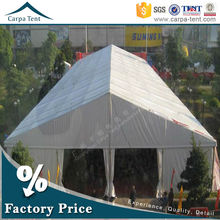 Clear span marquee new event tent aluminum truss