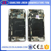touch screen digitizer replacement for samsung note 3 full original lcd display with frame