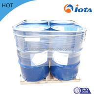 Dimethicone (methyl silicone oil) IOTA 201 as cutting fluids