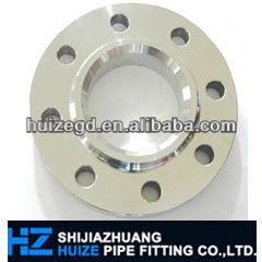 Sch 40 RTJ LAP JOINT 900# Flange Stainless Steel