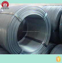 Competitive price and high quality of Reinforced Steel/iron Bars in coil/coiled deformed steel bar HRB400 in China!