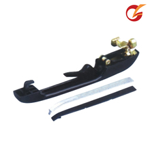 body parts car door outer handle for jetta 193839205 193839206