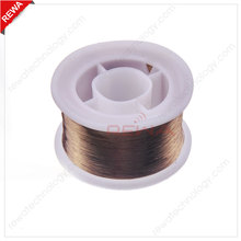 Shenzhen Reliable Supplier Gold Cutting Wire 0.1mm for LCD Separator