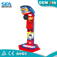 HM-L04-D Haimao 2015 video game cheap boxing game machine for game center