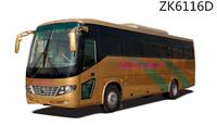 Chinese Genius Parts Yutong ZK6116D Bus water pump seals for Tanzania
