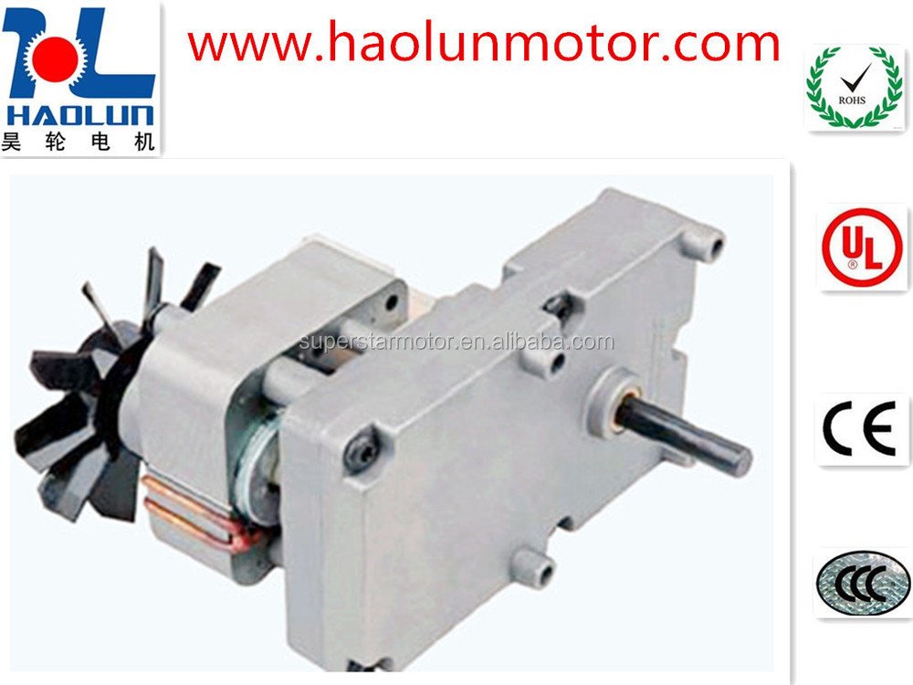 110v 1 5 Rpm Ac Small Gear Reduction Electric Motor Buy