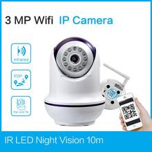 China mabufacturer NC700 security ip camera wireless easy indoor 720p ip camera remote rotate ip camera