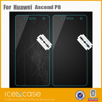 new design product tempered glass screen protector for S6 screen protector machine and 9H hardness tempered glass screen protect