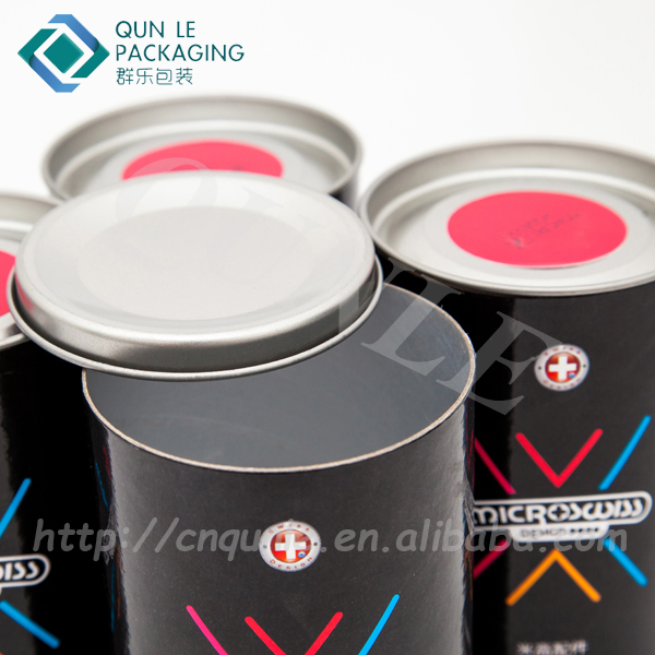 Cardboard Tube Containers Container Cardboard Tube