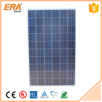 255w high efficiency professioanl made poly solar panel pv module