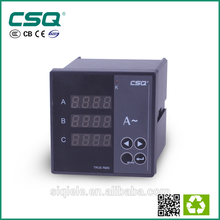 CSQ PA561I Programmable auto ampere meter